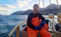 Молдавский гроссмейстер работает рыбаком на Фарерских островах