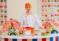 La Tiraspol a apărut prima fabrică locală de producere a bomboanelor caramel