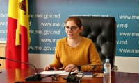 La MEI a avut loc ședința de lucru privind evaluarea nivelului de implementare a Foii de parcurs pentru obținerea de către Republica Moldova a dreptului de a exporta în UE carne de pasăre și ouă categoria B