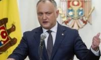 """Igor Dodon: """"În 72 de ore, ne putem aștepta la căderea Guvernului. Există riscul ca să ajungem la alegeri parlamentare anticipate"""""""