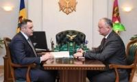 Moldovagaz și Gazprom vor prelungi în scurt timp contractul de livrare a gazului Moldovei pentru 3 ani – până în 2022 și vor prevedea 3 modalități alternative de transportare a acestuia
