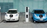 În capitală vor apărea șase instalații pentru încărcarea automobilelor electrice. Iată unde vor fi amplasate