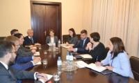 Международный фонд сельскохозяйственного развития (IFAD) предоставит Молдове $27 млн на внедрение нового проекта