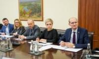 În Moldova va fi îmbunătățită administrarea fiscală şi vor fi adoptate o serie de alte măsuri pentru creșterea competitivității sectorului zootehnic