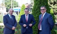 В Оргееве откроется филиал румынского университета