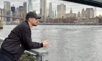 Vladimir Mânăscurtă a venit să cucerească America prin scenarii de film