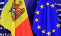 UE a aprobat acordarea unei tranșe de 30 mln de euro din asistența macrofinanciară pentru R. Moldova
