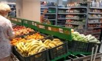Средний чек плодоовощных отделов супермаркетов Молдовы удвоился - до 206 леев