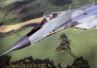 Как Молдова за скромную «гуманитарную помощь» продала США истребители МиГ-29, доставшиеся ей от СССР
