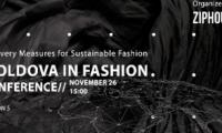 Moldova in Fashion Conference 2020