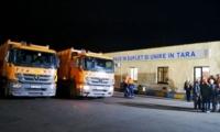 Autosalubritate получит 23 млн евро на реализацию проекта «Твёрдые отходы Кишинёва».