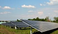 În comuna Feștelița va fi amenajat un parc cu panouri fotovoltaice