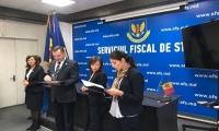 33 de contribuabili onești menționați de Serviciul Fiscal de Stat