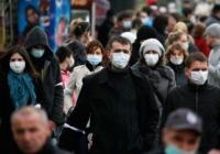 Moldova, cu cea mai ridicată rată de infectare cu COVID, afundată în recesiune