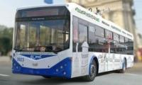 По Кишинёву начал курсировать туристический троллейбус (схема)