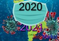 Straniul an 2020: smerenie, revoltă, acceptarea noii realități