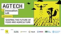 Primul Laborator de Inovații în Agricultură! Află despre ce este programul