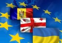 Отношение к ЕС в Грузии, Молдове и Украине - между обожанием и умеренностью. Анализ Диониса Ченуша