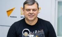"""Политолог предсказал, сколько на досрочных выборах наберёт """"Наша партия"""" Ренато Усатого"""