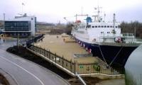 Un fost ministru al României, despre tentativa de a da Portul Giurgiulești pe mâna rușilor