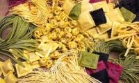 Spaghetti, tagliatelle sau macaroni. Clasificarea pastelor făinoase care se produc în Moldova și în lume