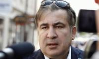 Саакашвили ответил на приглашение Майи Санду поработать в ее команде