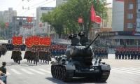 Кишинёвские турфирмы продают туры на Парад Победы в Тирасполе