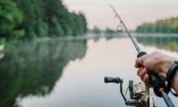 В Молдове разрешили рыбалку в приграничных водоёмах