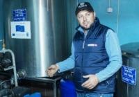 Семья из Кэушень модернизировала условия производства овечьей брынзы на грант ЕС