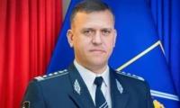 Александр Пынзарь был задержан после обыска в его доме