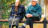 Население Молдовы все меньше и все старее: каждый пятый человек – пожилого возраста