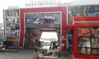 Vor fi deschise filiale ale Pieței Centrale