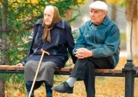 Moldova: o vârstă dincolo de care viaţa e un pic diferită