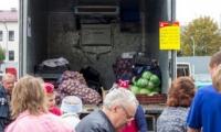 Autoritățile permit comerțul ambulant cu produse agricole, cu anumite condiții
