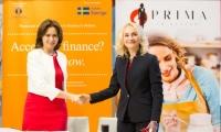 Prime Capital при поддержке ЕБРР начинает выдавать льготные кредиты компаниям «женского» и малого бизнеса