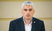 Слусарь сообщил о намерении молдавской компании вывезти 6 тыс. тонн пшеницы в Израиль