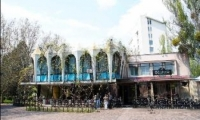 """Власти Кишинёва не разрешат строить вместо кафе """"Гугуцэ"""" здание выше двух этажей"""