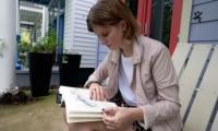 Американка едет в Молдову чтобы учить здесь русский язык