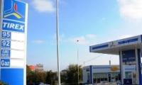 95,95% din acțiunile unuia dintre cei mai mari operatori de pe piața produselor petroliere din Moldova, compania moldo-germană Tirex-Petrol, au fost vândute cu 197,69 mln de lei (10,2 mln euro)