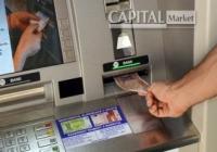 Populaţia a depozitat un miliard, dar a scos 10 miliarde de lei din conturile bancare