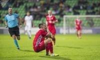 Сборная Молдовы проиграла последние пять матчей с общим счетом 0:14