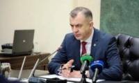 Ion Chicu face praf mai multe inițiative economice ale lui Igor Dodon și PSRM