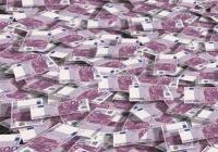 Где занять миллиард евро?