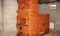 Soba cu lemne, soluția salvatoare în Republica Moldova