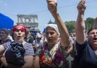 Мигрант дороже денег: как пройдут досрочные выборы в Молдове