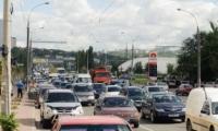 Încălcarea legislației rutiere va fi pedepsită mai aspru