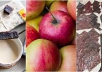 Что такое пектин и каковы его полезные свойства. Продукты сделанные в Молдове, богатые натуральным пектином