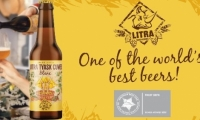 O bere din Moldova a fost premiată cu argint la una din cele mai prestigioase competiții din lume