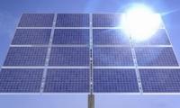 В Томая на 20 га непродуктивных земель построят солнечную электростанцию