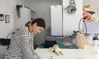 La Ungheni se fabrică jucării din textile naturale, cu suportul financiar al Uniunii Europene